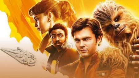 Star Wars: Battlefront II iniciará este mes una temporada dedicada a Han Solo con motivo del estreno de su película
