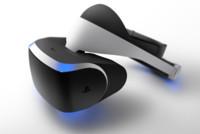 Sony Project Morpheus, el dispositivo de Realidad Virtual para PS4
