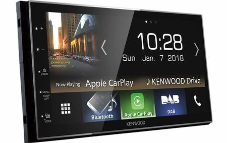 Kenwood Electronics DMX7018DABS