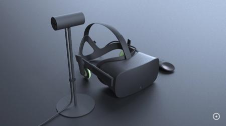 Se filtran un montón de imágenes de un nuevo Oculus Rift ¿es la versión para consumidores?