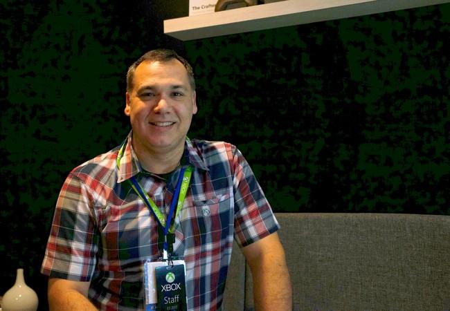 Albert Penello Xbox
