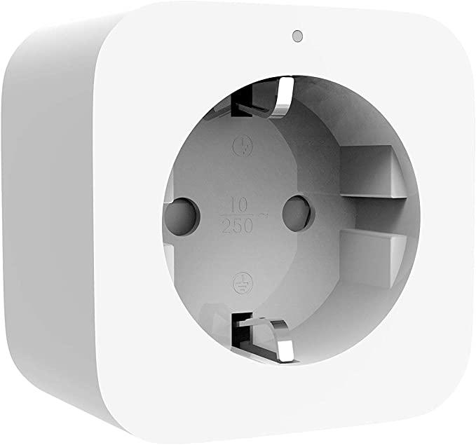 Xiaomi XM500008 - Dispositivo de Control Remoto Mi Smart Plug Ampliación (Enchufe Remoto)