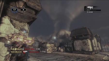 Detalles de Forces of Nature, el nuevo pack de contenidos descargables para 'Gears of War 3'