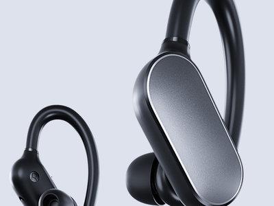 Código de descuento: auriculares Xiaomi Bluetooth Sport por 22,99 euros