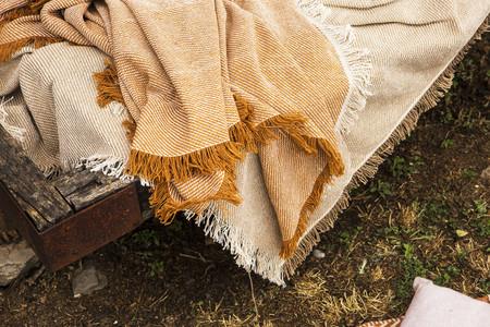 Muymucho Kasbah Beldi Ambiente 1 Detalle Textiles H