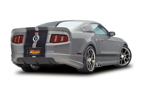 2011 Cervini C-Series Mustang