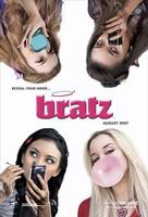 Trailer, foto y nuevo póster de 'Bratz: The Movie'... por si quedaban dudas