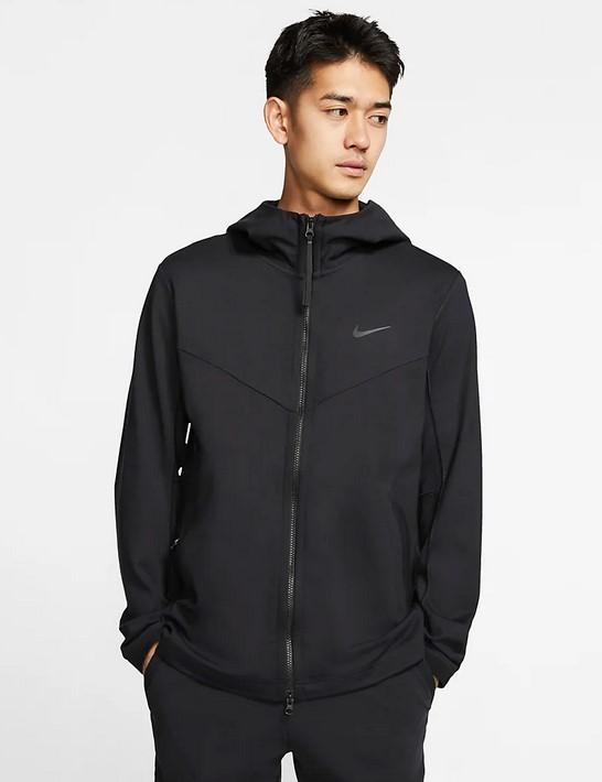 Chaqueta con capucha y cremallera completa - Hombre Nike Sportswear Tech Pack