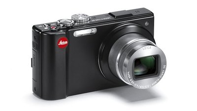 Leica V-Lux 30, nueva compacta de gama alta