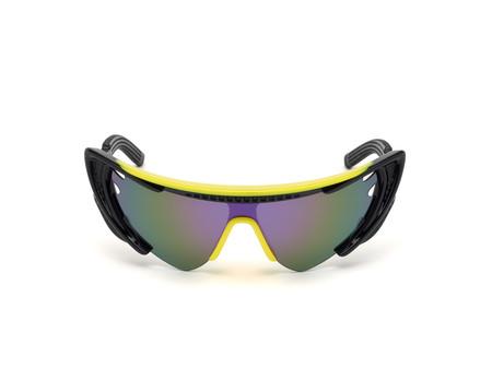 Gafas De Sol Con Lentes Degradadas 6