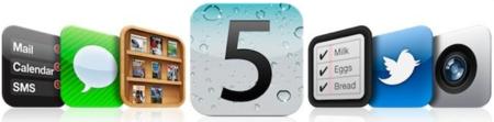 Apple podría lanzar iOS 5 GM a finales de mes