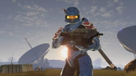 Si Microsoft no lleva Halo a PC, siempre hay alguien dispuesto a hacerlo