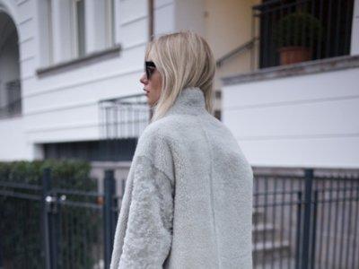 Abriga tu invierno con un fluffy coat. ¿Tienes ya el tuyo?