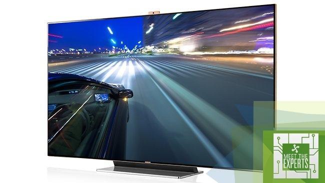 Samsung ES9000 premios Xataka 2012