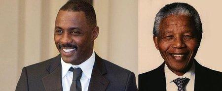 Idris Elba será Nelson Mandela
