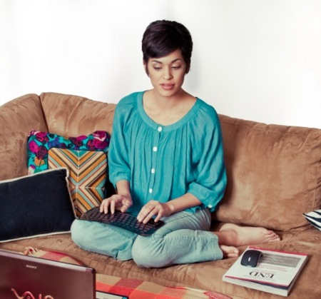 Arc Keyboard, Microsoft le busca compañero al gran Arc Mouse
