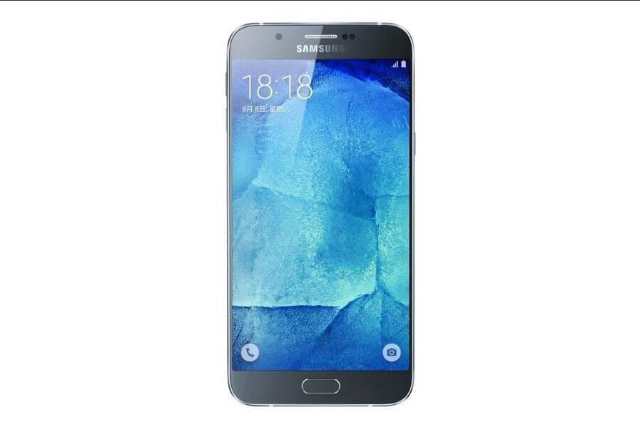 Foto de Samsung Galaxy A8 (12/16)