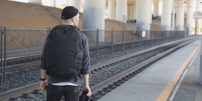 Peak Design presenta una nueva línea de mochilas polivalentes para fotógrafos viajeros a través de Kickstarter