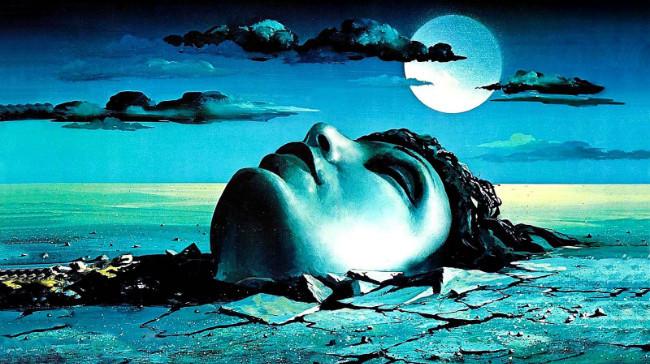 Muertos Y Enterrados Poster