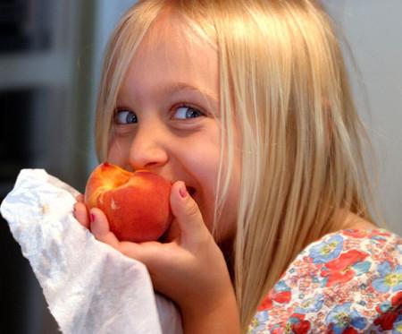Decálogo para una alimentación infantil sana