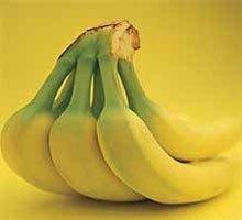 El plátano, la mejor fruta para una actividad física de corta duración