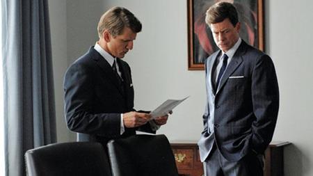 'Los Kennedy' aterriza el domingo en Cosmopolitan