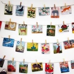 Foto 1 de 4 de la galería un-dormitorio-infantil-lleno-de-color en Decoesfera