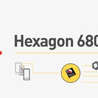 Qualcomm presume las bondades del sensor Hexagon 680 que usará el Snapdragon 820