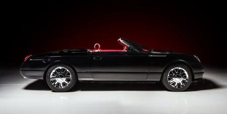 Ford Thunderbird Concept De 1999 A Subasta 2