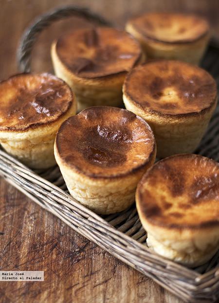 Pastelitos de queso feta, deliciosa receta de inspiración griega para hacer con Thermomix
