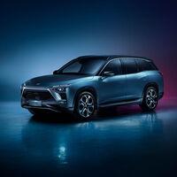 El SUV eléctrico NIO ES8 ya se puede vender en toda Europa con homologación, igual que el Aiways U5