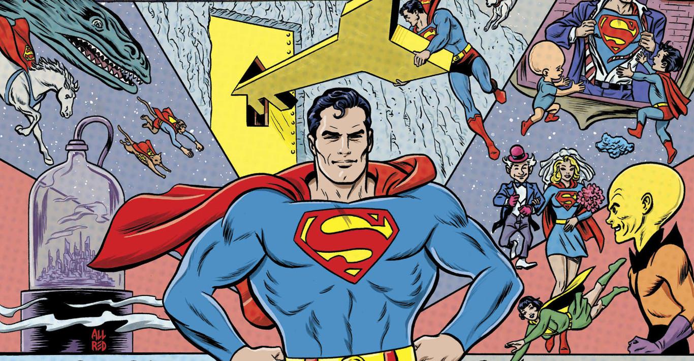 Todo lo que sabías de Superman es mentira: qué es la retrocontinuidad y cómo afecta a los superhéroes de Marvel y DC