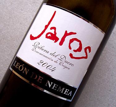 Jaros, León de Nemea 2004