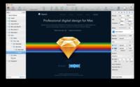 Sketch 3: Bohemian Coding renueva su aplicación insignia de diseño gráfico