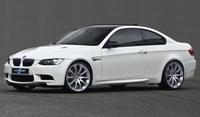 BMW M3 por Hartge