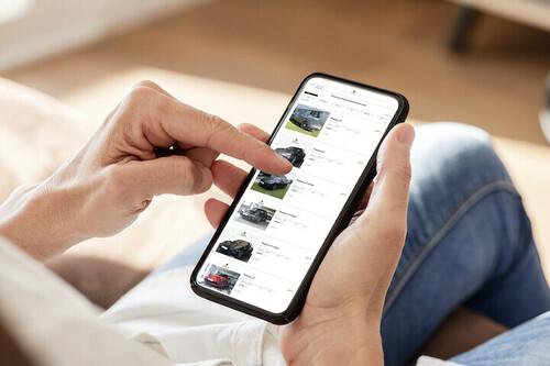 Los fabricantes de coches van camino de seguir a Tesla y saltarse el concesionario para vender directamente online