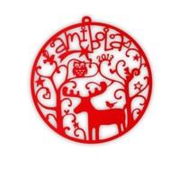 La bola de 'Amibola' de Jeannie Pascual Cornwall un adorno navideño bonito y solidario