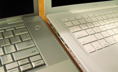 Todo indica que Apple se prepara para renovar sus portátiles