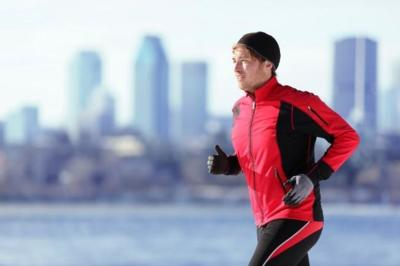 ¿En qué piensas mientras corres?