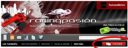Vuestros favoritos en Racingpasión