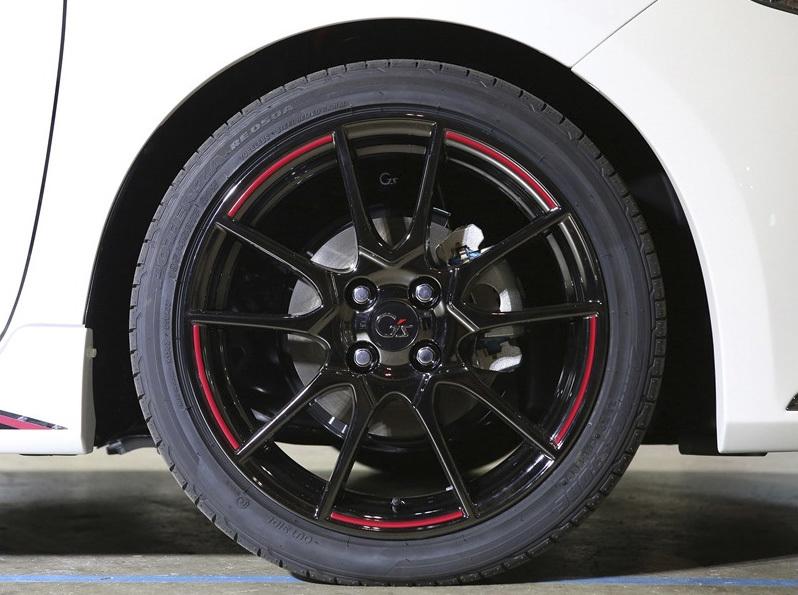 Foto de Prius C deportivo (3/6)