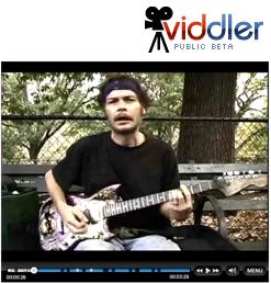 Viddler, otro clon más de You Tube