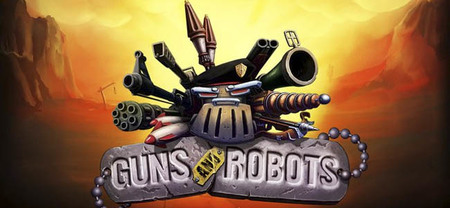 Ya disponible la beta abierta de Guns and Robots
