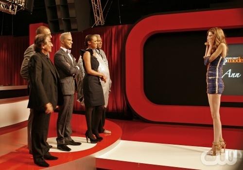Foto de La ganadora de 'America's Next Top Model' mide 1.88 y pesa 45 kg (6/9)