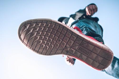 Las mejores ofertas de zapatillas hoy: Adidas, Puma y Converse más baratas
