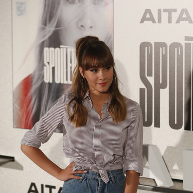 Aitana Ocaña presenta su nuevo disco, Spoiler, con un estilismo que va a querer llevar estos días (o en otoño)