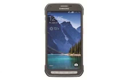 Samsung Galaxy S5 Active viene de camino a Europa