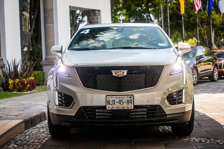 Cadillac Xt5 2020 18