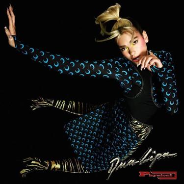 Dua Lipa no podía despedirse mejor de este mes de enero que con un nuevo single llamado Physical
