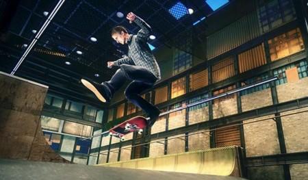Tony Hawk's Pro Skater 5 es una realidad y aquí sus primeros detalles